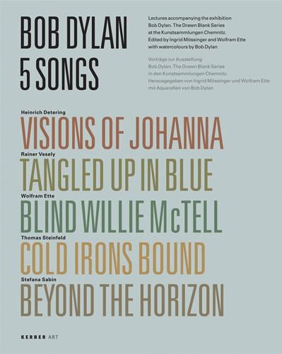 Bob Dylan - 5 Songs