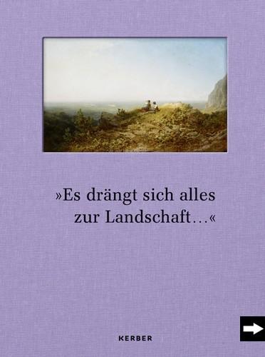 """""""Everything urges towards landscape…"""""""