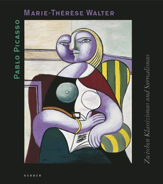 Pablo Picasso and Marie-Thérèse Walter