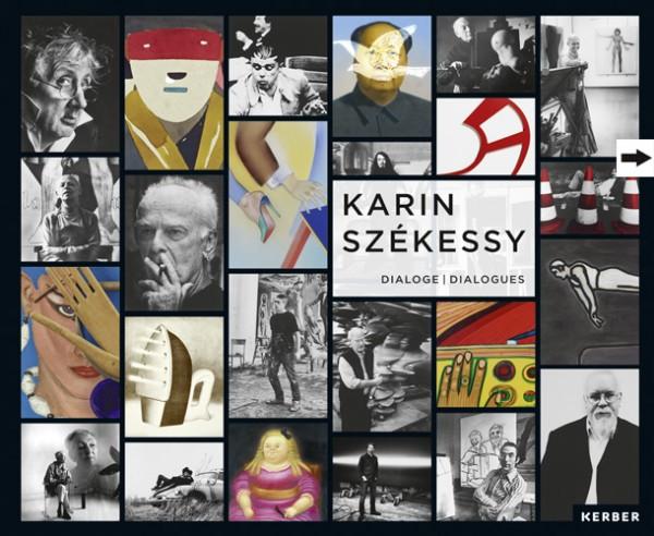 Karin Székessy