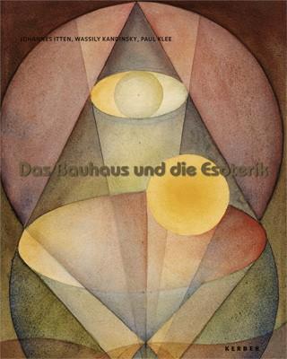 Johannes Itten — Wassily Kandinsky — Paul Klee