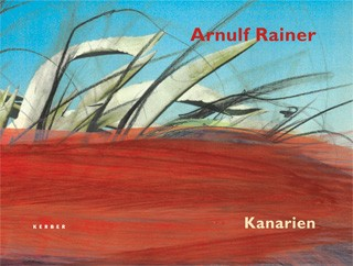 Arnulf Rainer. Kanarien