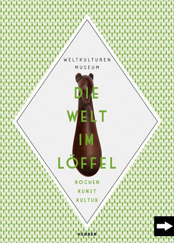 Die Welt im Löffel (The World in a Spoon)