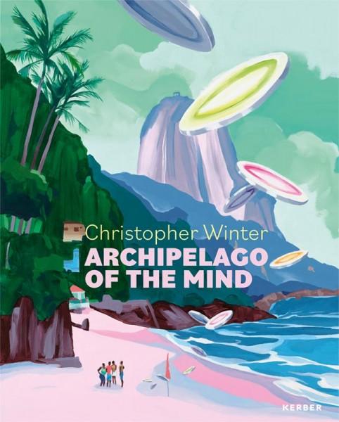 Christopher Winter