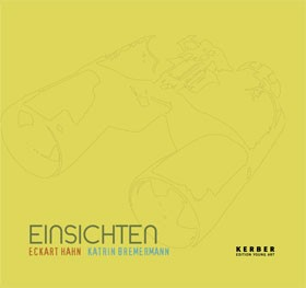 Eckart Hahn — Katrin Bremermann