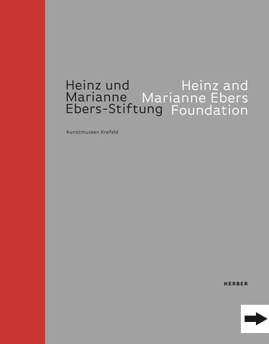 Heinz and Marianne Ebers Foundation