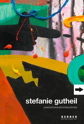 Stefanie Gutheil