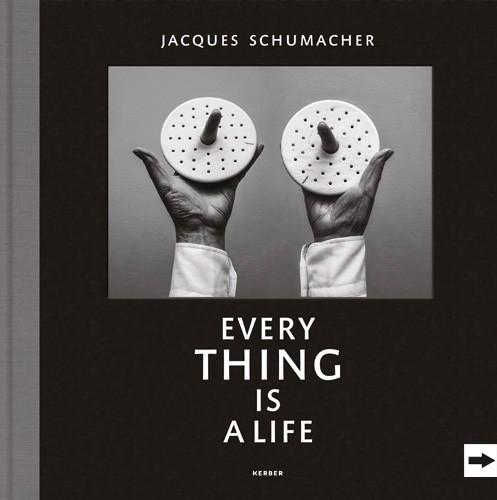 Jacques Schumacher