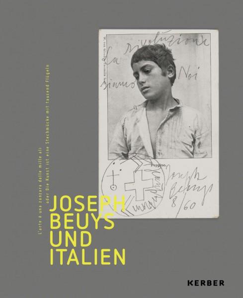 Joseph Beuys und Italien