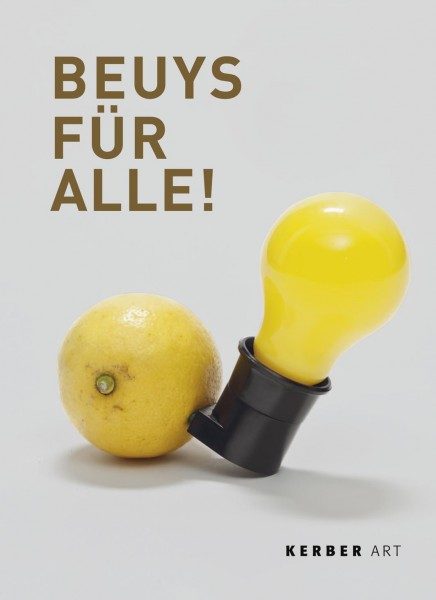Beuys for Everyone!