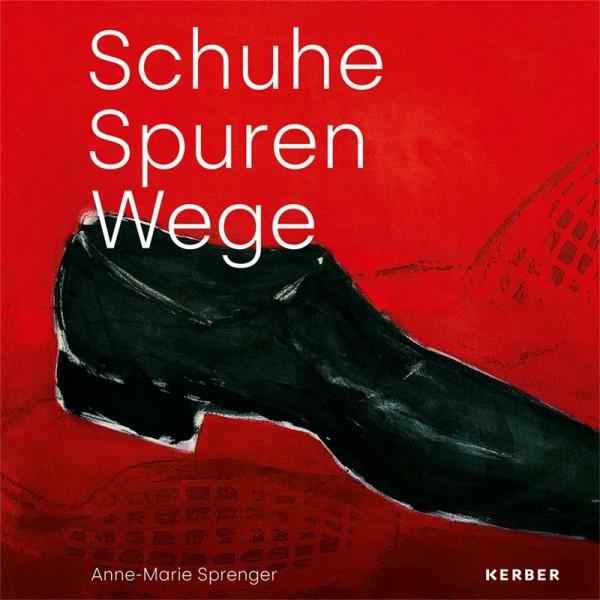 Anne-Marie Sprenger