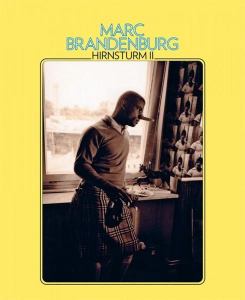 Marc Brandenburg
