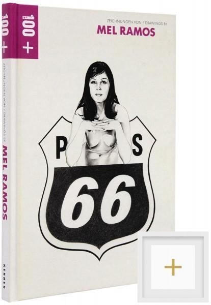 Mel Ramos – Collector's Edition