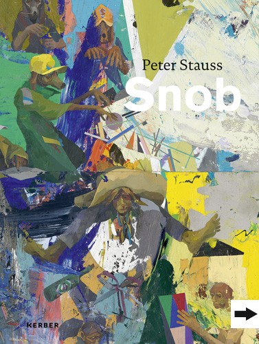 Peter Stauss