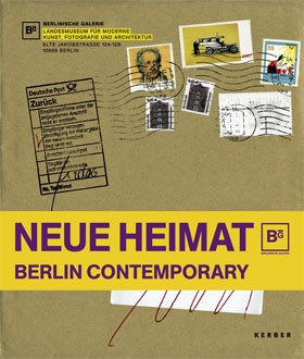 Neue Heimat (A new homeland)