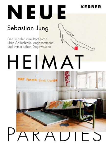 Sebastian Jung: Neue Heimat Paradies
