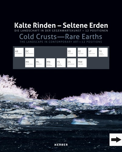 Cold Crusts – Rare Earths