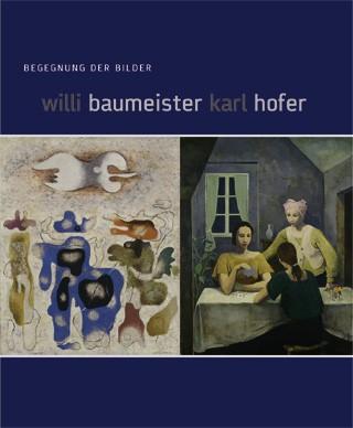 Willi Baumeister Karl Hofer