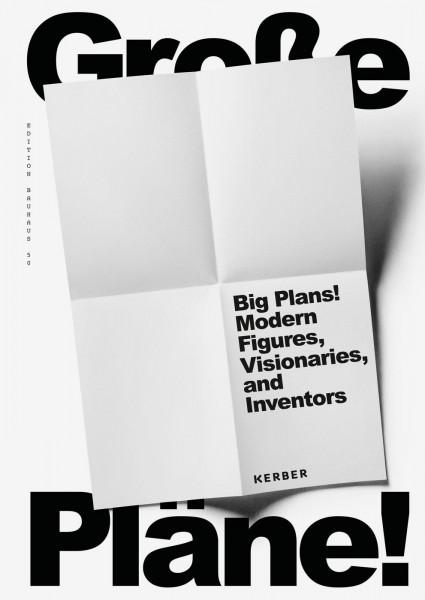 Big Plans!