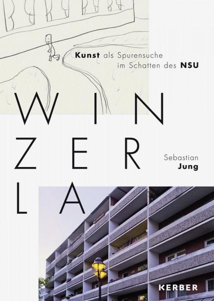 Sebastian Jung: Winzerla