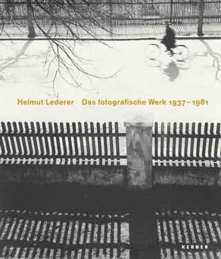Helmut Lederer. Fotograf