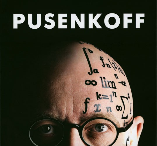 George Pusenkoff